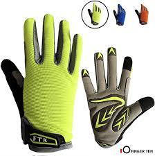 Kids Boy Girl Bike Gloves Half Finger <b>Breathable Anti</b>-<b>slip</b> For Sports ...