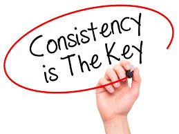 build your brand high rock hagerstown baltimore md consistency is the key