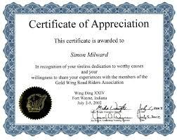 this certificate template printable gratitude printable certificates of appreciation rtelpfwr