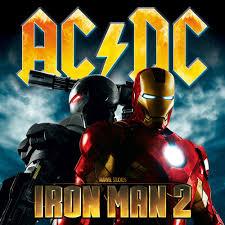 <b>AC</b>/<b>DC</b> - <b>Iron Man</b> 2 Lyrics and Tracklist | Genius