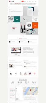 best wordpress portfolio themes theme it newera wordpress minimal portfolio grid template