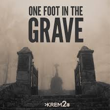One Foot in the Grave: The Lori Vallow and Chad Daybell Story