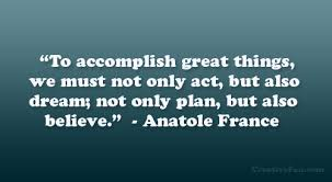 An Educator Anatole France Quotes. QuotesGram