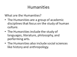 the humanities essay  humanities what are the humanities  the    humanities what are the humanities  the humanities are a group of academic disciplines that focus