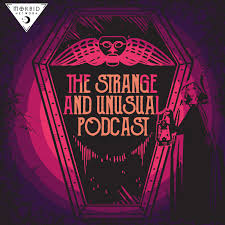 The Strange and Unusual Podcast