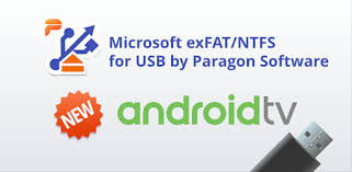 exFAT/NTFS <b>for USB</b> by Paragon Software - Apps on Google Play