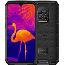 Rugged Phones Unlocked <b>Ulefone Armor 9</b>(2- Buy Online in ...