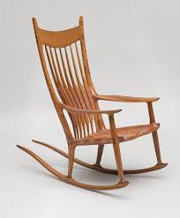 <b>Rocking Chair</b> - Sam Maloof — Google Arts & Culture