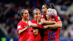 The <b>2019</b> World Cup Has Become a Referendum on <b>Women's</b> Sports