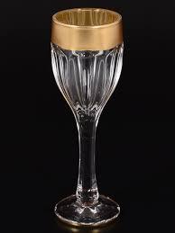 <b>Набор рюмок для водки</b> Сафари, 6 шт. Bohemia Gold 6850008 в ...