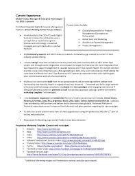 Sample Resume Objective Suggestions   Shopgrat SlideShare