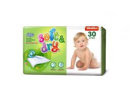 <b>Пеленки</b> Helen Harper Soft Dry, 40*60, 30 шт купить в детском ...