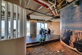 google israel office tel google office design google tel aviv cafeteria