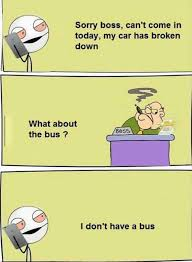 Image result for cartoon broken down car