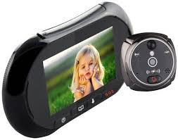 Купить <b>видеоглазок Sititek i3</b> 59924 (Black) в Москве в каталоге ...
