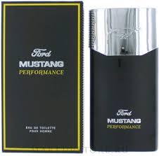 Ford <b>Mustang Performance</b> - <b>Туалетная вода</b>:купить с доставкой ...