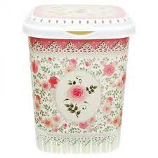 <b>Корзина для белья VIOLET</b> 1940/65 Чайная роза Артикул 499880 ...
