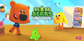 <b>My Best Friend</b> Bucky - Apps on Google Play