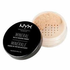 Продукция NYX <b>рассыпчатая пудра</b> макияж - огромный выбор по ...