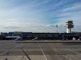 Aéroport international Traian-Vuia