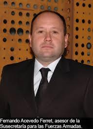Acto seguido, el 20 de enero de 2011, Vargas firmó la contratación de un antiguo conocido: ... - Fernando_Acevedo1