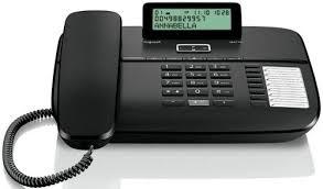 Отзывы на <b>Проводной телефон Gigaset DA 710</b> от покупателей ...