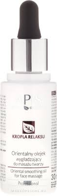 APIS Professional Kropla Relaksu - <b>Масло для массажа лица</b> ...