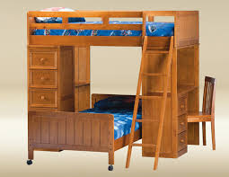 wood loft bed with desk and drawers for wooden bunk beds with desk wooden bunk beds bunk beds desk drawers