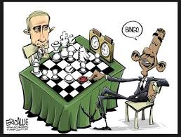 Image result for obama putin humour