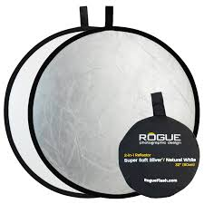 Rogue <b>2-in-1</b> Collapsible Reflector - Sup- Buy Online in Zimbabwe ...