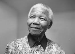 Statement of the World Communion of Reformed Churches on the death of His Excellency, Nelson Mandela - nelson_mandela_2000_5