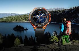 Casio เปิดตัว WSD-F20 นาฬิกา Smart Outdoor Watch รุ่นที่สองของค่าย ...