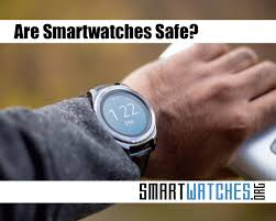 Are <b>Smart Watches</b> Safe: Privacy Concerns and Health Risks ...