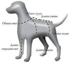 <b>Жилет Osso Fashion Стежка</b> теплый для собак - купить в ЮниЗоо ...
