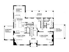 images about houses on Pinterest   House plans     story plan