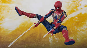 Spider-Man Action <b>Figures</b>   ActionFiguresDaily.com