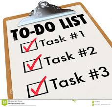 to do list tasks clipboard checkmark words remember goals stock to do list tasks clipboard checkmark words remember goals