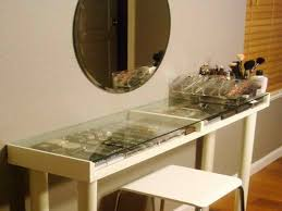 diy vanity makeup table with plans for a makeup vanity search results popular bedroom furniture makeover image14