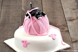 Image result for cake for cats