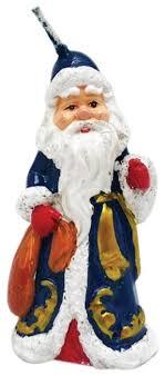 <b>Свеча</b> Феникс Present новогодняя Дедушка Мороз (78325 ...