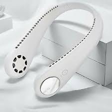 USB Micro <b>Portable 2 in</b> 1 Air Cooler Mini Electric Klimaanlage Hals ...