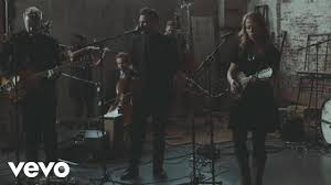 The <b>Lone Bellow</b> - Then Came the Morning (Live) - YouTube