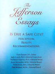 research studies book publishing jefferson educational society the purpose of this essay is to estabish relevant facts analyze the recent patterns of violent crime suggest possible causes and outline potential
