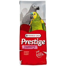 <b>Versele</b>-<b>Laga Prestige Parrot</b> Food