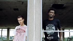 <b>Massive Attack</b> : NPR