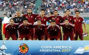 Atacantes (5): Nicolás Fedor, Salomón Rondón, Daniel Arismendi, Giancarlo Maldonado y Alejandro Moreno. http://www.correodelorinoco.gob.ve/wp-content/ - VINOTINTO-COPA-AMERICA-ARGENTINA-2011