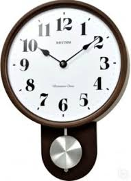 Купить <b>настенные часы</b> бренд <b>Rhythm</b> в Краснодаре - Я Покупаю