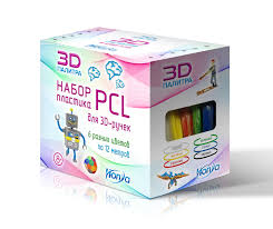Купить <b>набор</b> пластика «<b>honya</b>» pcl 6 за 799 рублей в интернет ...
