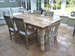 farm style dining chairs