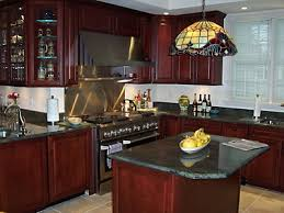 Small Picture Cherry Kitchen Cabinets Kitchen Design Gallery Kitchen Design Ideas